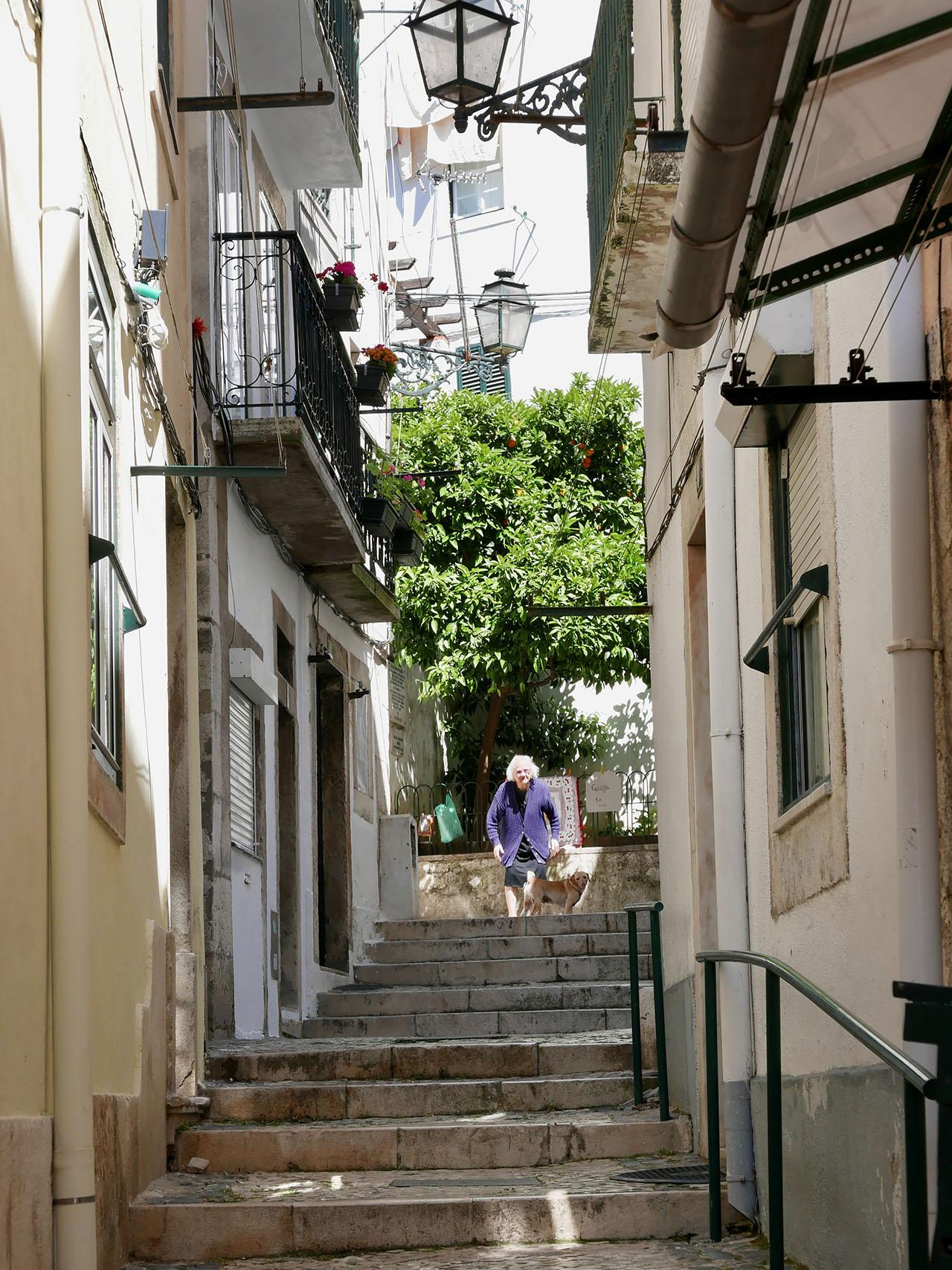 Cara Sharratt Travel - Lisbon, Portugal