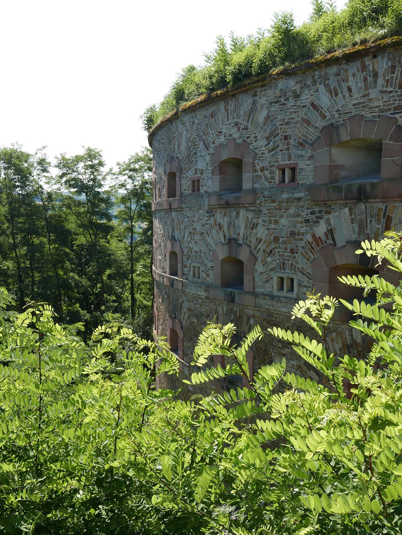 Cara Sharratt Travel - Koblenz, Germany