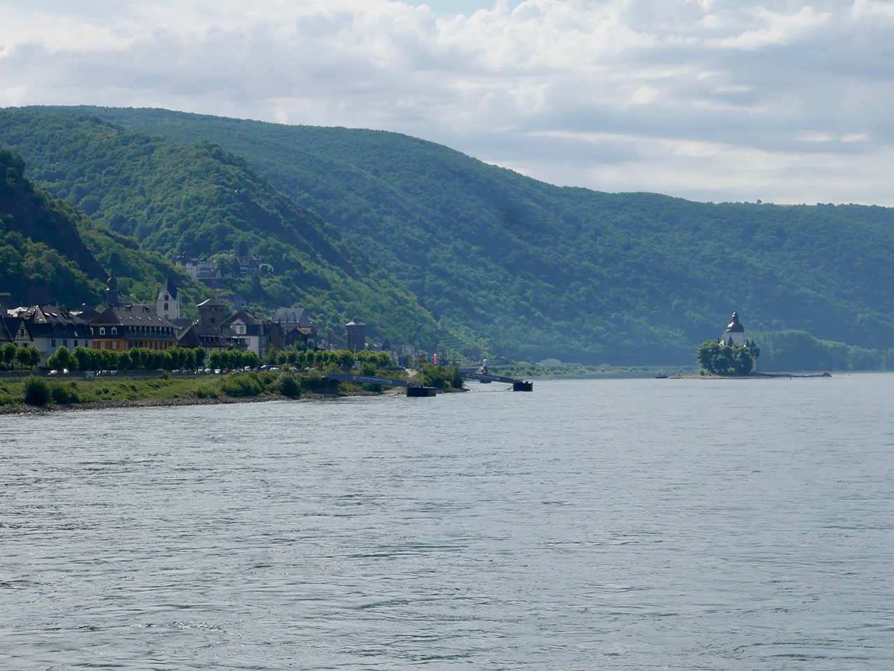 Cara Sharratt Travel - Cruising the Rhine with Uniworld - Germany