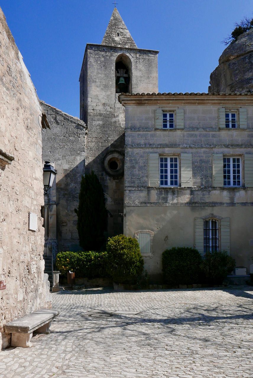 Cara Sharratt Travel - Les Baux-de-Provence, France