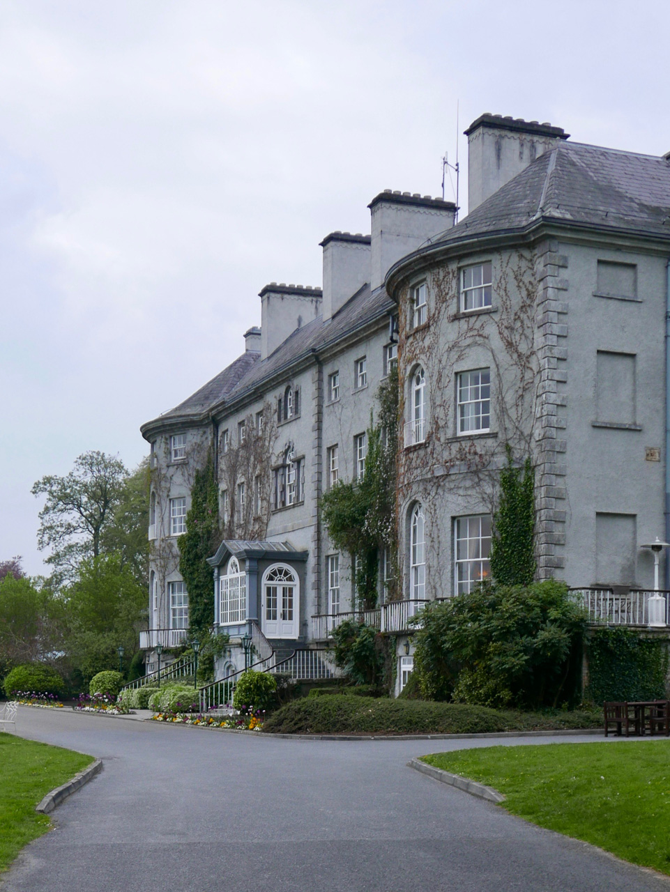 Cara Sharratt Travel - Mount Juliet - Ireland