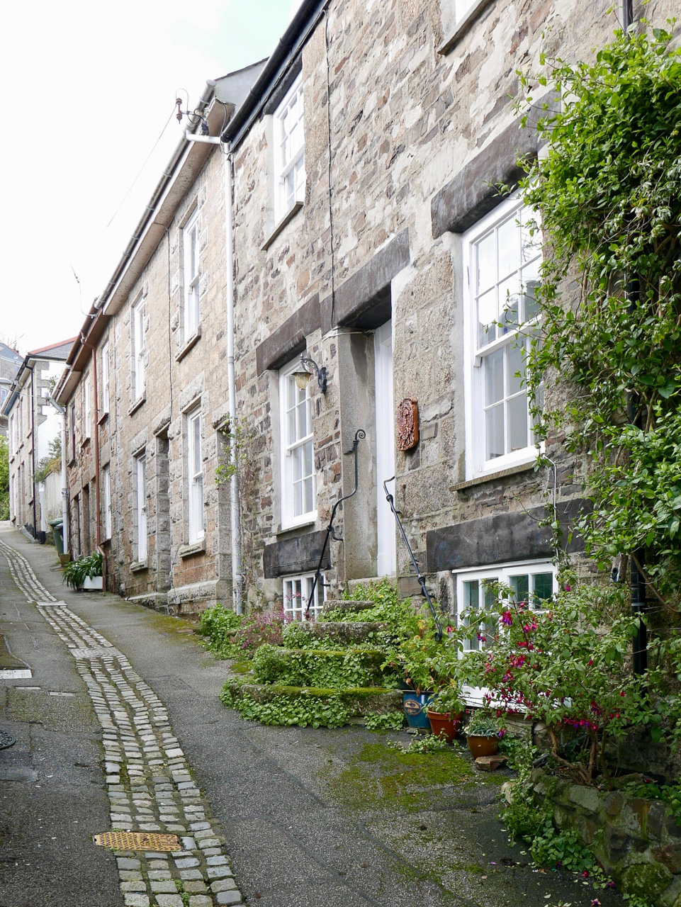 Cara Sharratt Travel - Newlyn, Cornwall