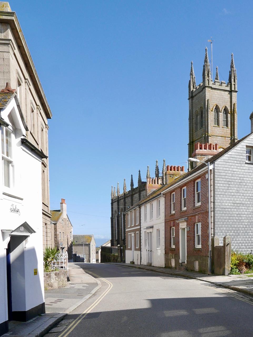 Cara Sharratt Travel - Penzance, Cornwall