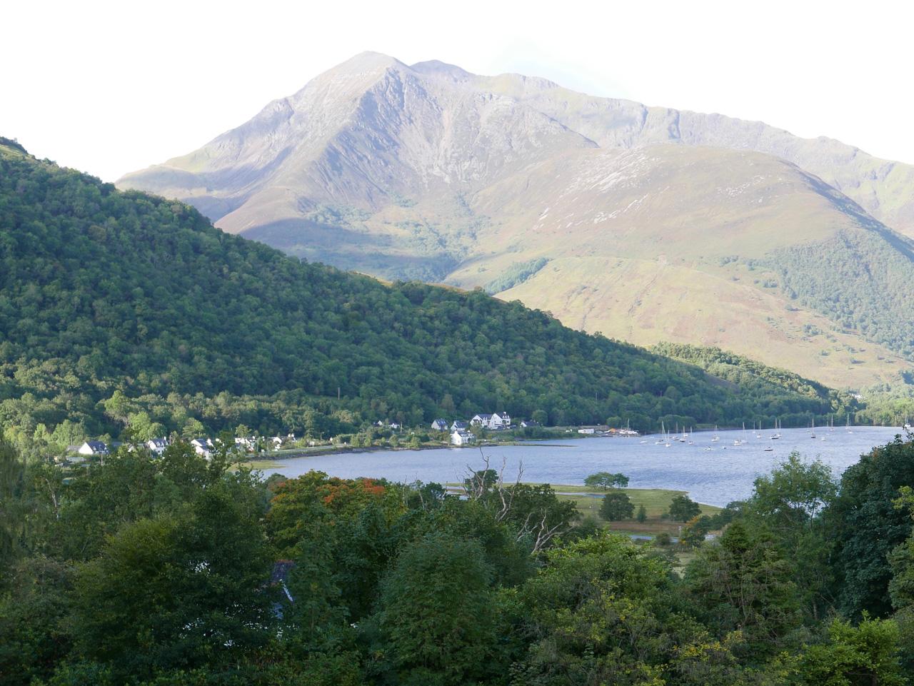 Cara Sharratt Travel - Loch Leven - Scotland, United Kingdom