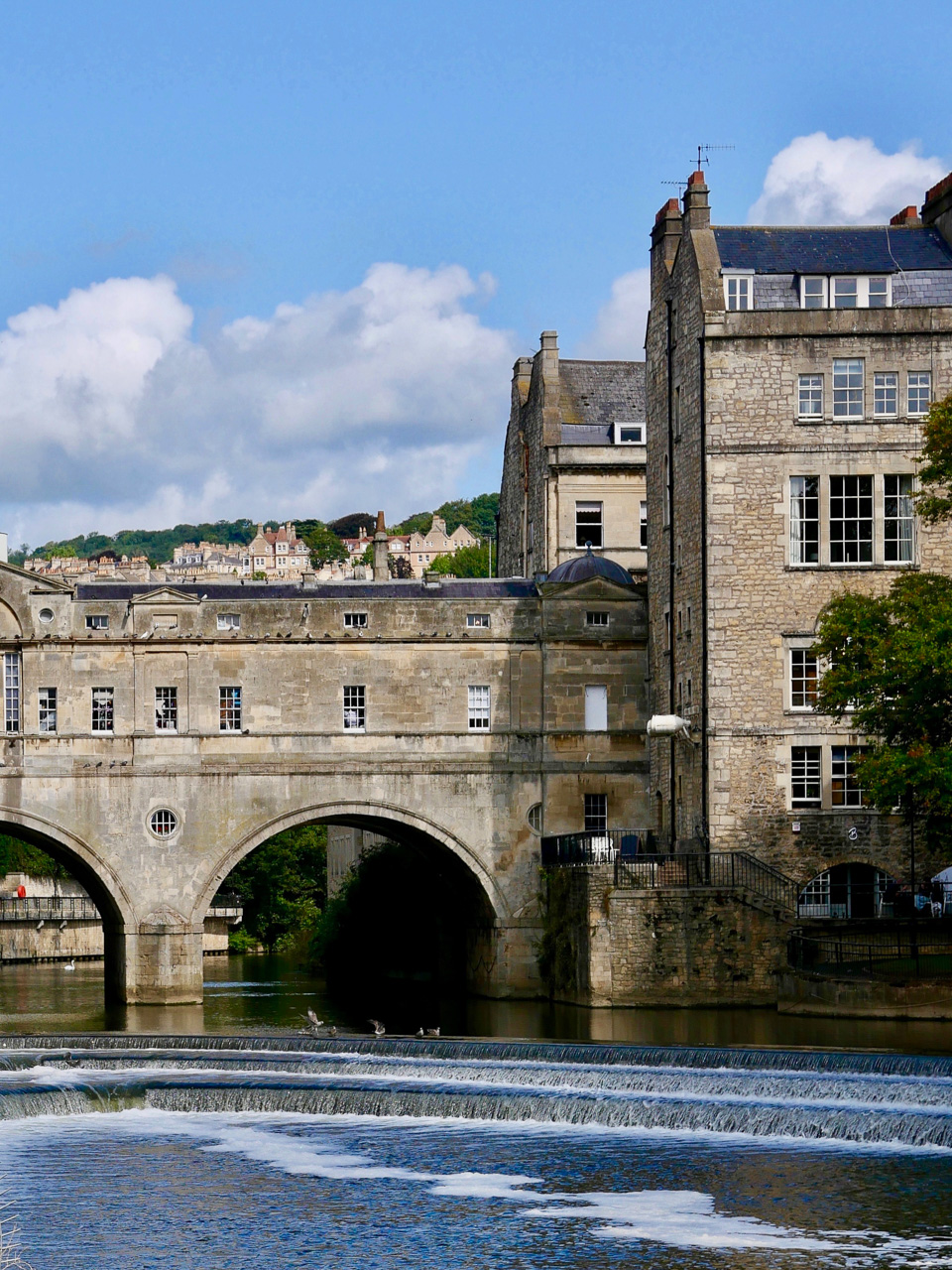 Cara Sharratt Travel - Bath, England